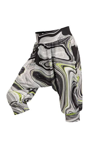 Detské oblečenie > Nohavice dámske 3/4 s nízkym sedom. 58359