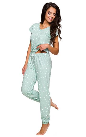 Pyžamo dámské.