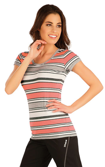 Športové oblečenie > Tričko dámske s krátkym rukávom. 5A008