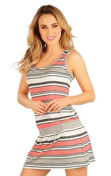 Športové oblečenie > Šaty dámske bez rukávov. 5A010