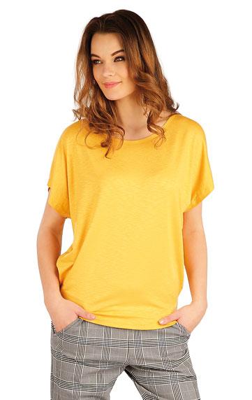 Tričká, topy, tielka > Tričko dámske s krátkym rukávom. 5A016