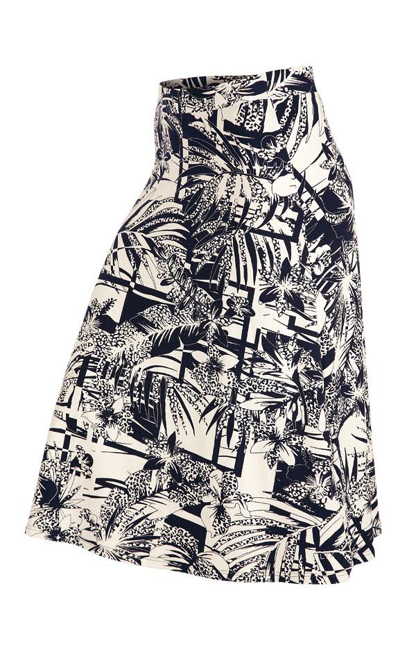 Sukňa dámska. 5A026 | Dámske oblečenie -  zľava LITEX