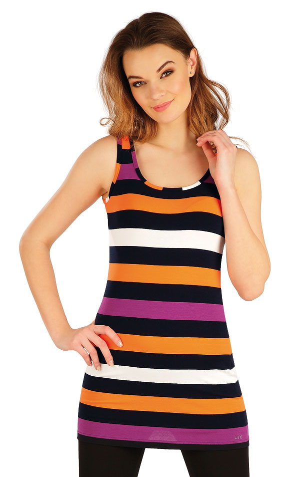 Tielko dámske dlhé. 5A032 | Tielka, trička, halenky LITEX