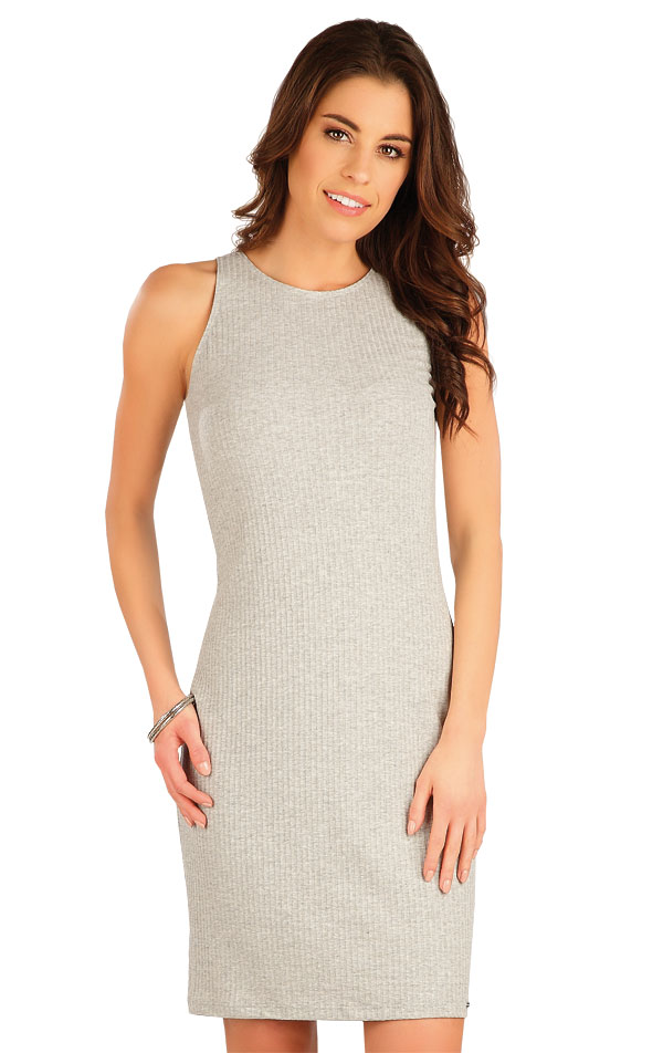 Šaty dámske bez rukávov. 5A047 | Šaty, sukne, tuniky LITEX