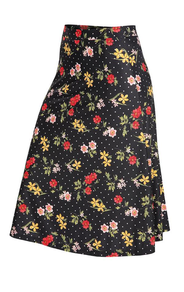Sukňa dámska. 5A053 | Šaty, sukne, tuniky LITEX