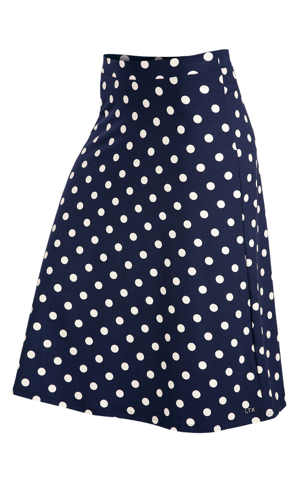 Sukňa dámska. 5A068 | Šaty, sukne, tuniky LITEX