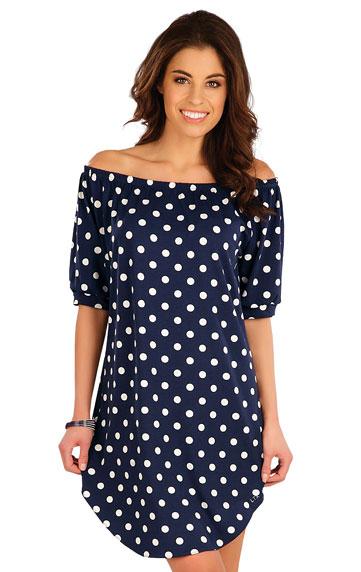 Šaty a sukne > Šaty dámske s krátkym rukávom. 5A070