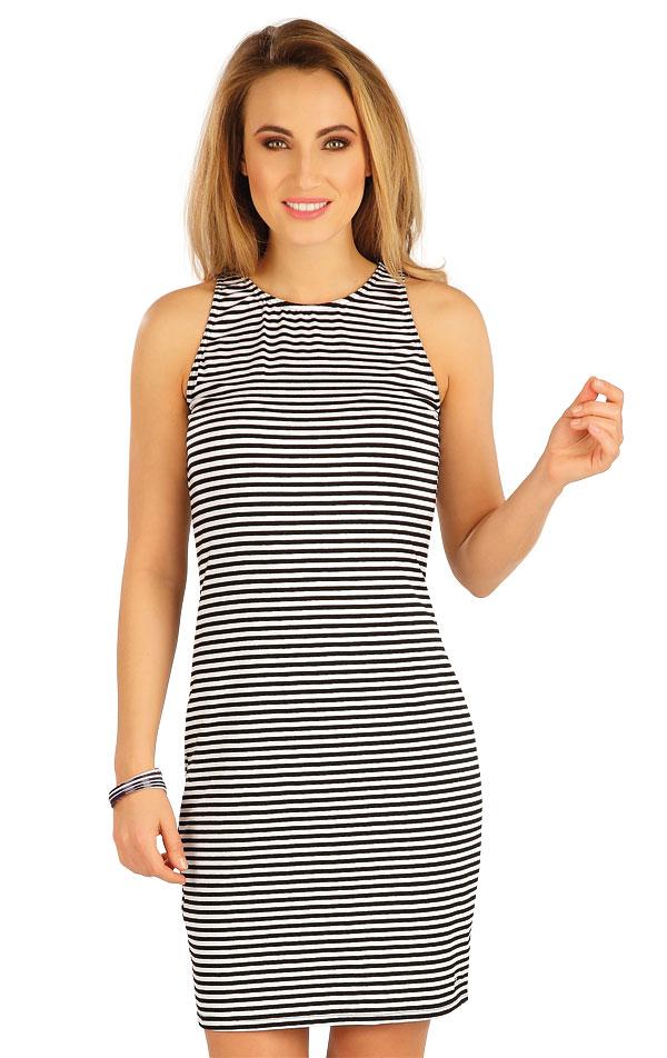 Šaty dámske bez rukávov. 5A085 | Šaty, sukne, tuniky LITEX