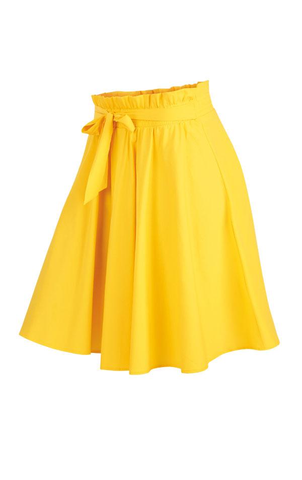 Sukňa dámska do pásu. 5A088 | Šaty, sukne, tuniky LITEX