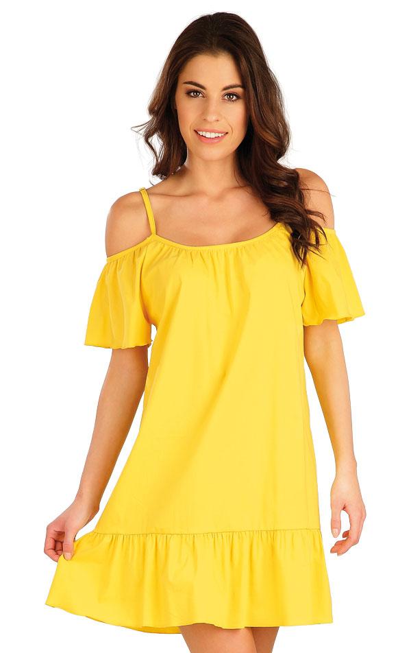 Šaty dámske na ramienka. 5A089 | Šaty, sukne, tuniky LITEX
