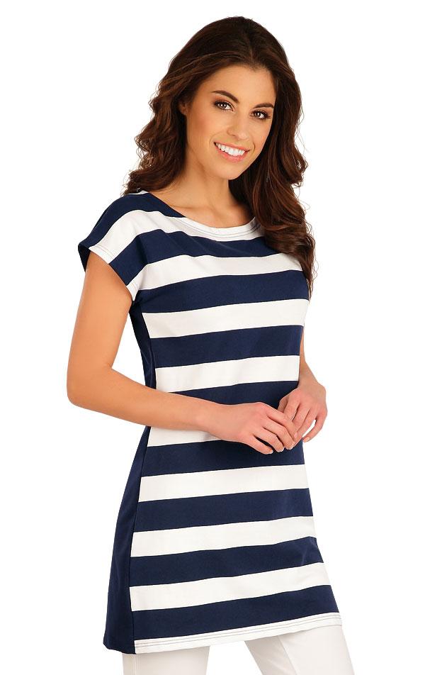 Tunika dámska so spadnutým rukávom. 5A094 | Šaty, sukne, tuniky LITEX