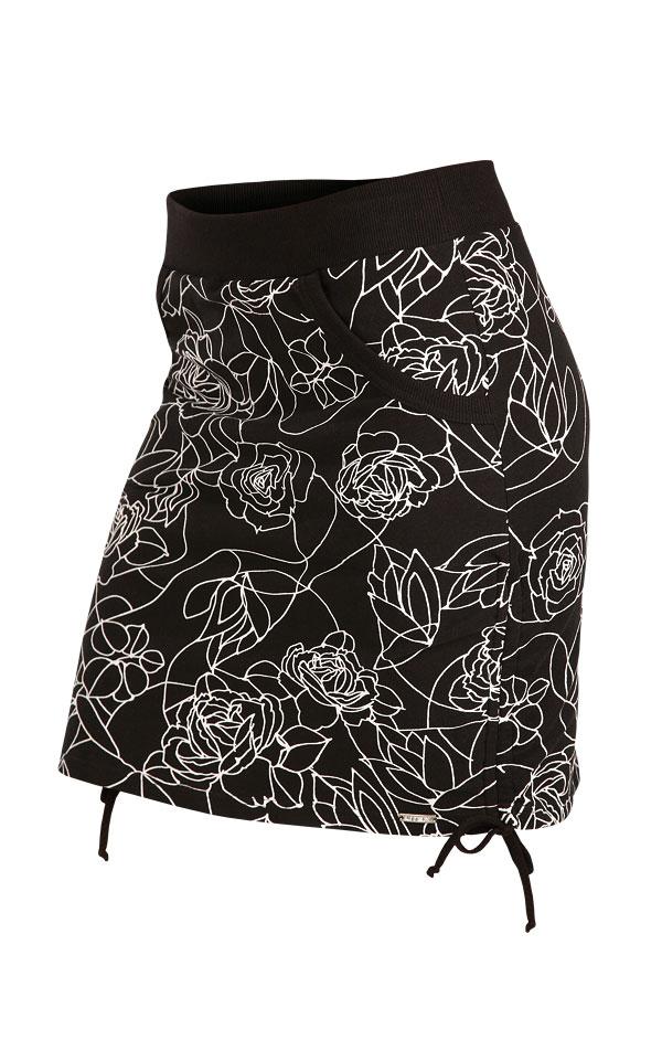 Sukňa športová. 5A109   Šaty, sukne, tuniky LITEX
