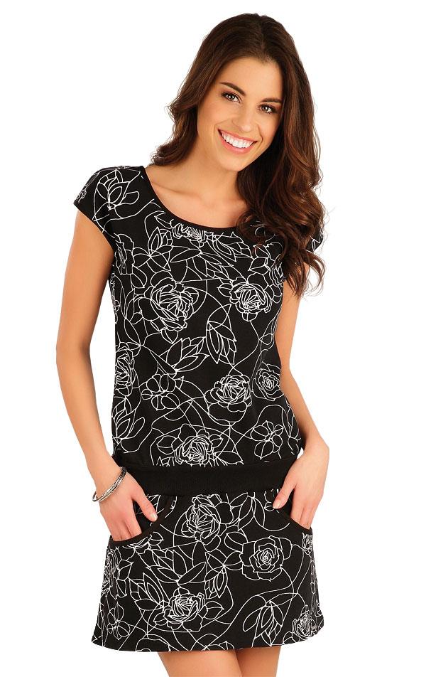 Šaty dámske. 5A112   Šaty, sukne, tuniky LITEX