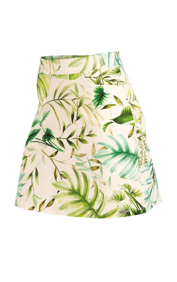 Sukňa dámska. 5A120 | Šaty, sukne, tuniky LITEX