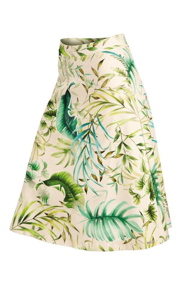 Sukňa dámska. 5A121 | Šaty, sukne, tuniky LITEX