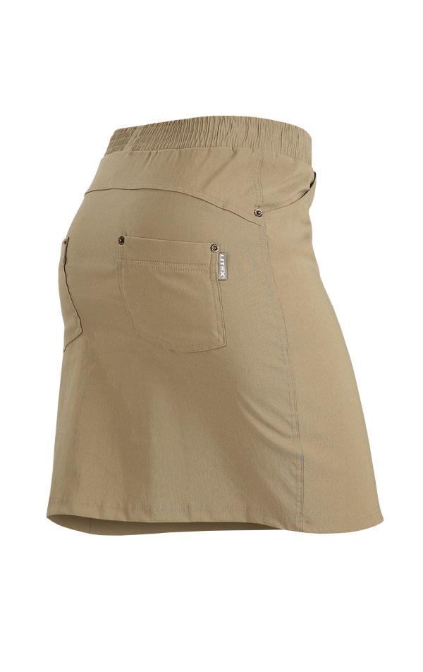 Sukňa dámska. 5A151 | Dámske oblečenie -  zľava LITEX