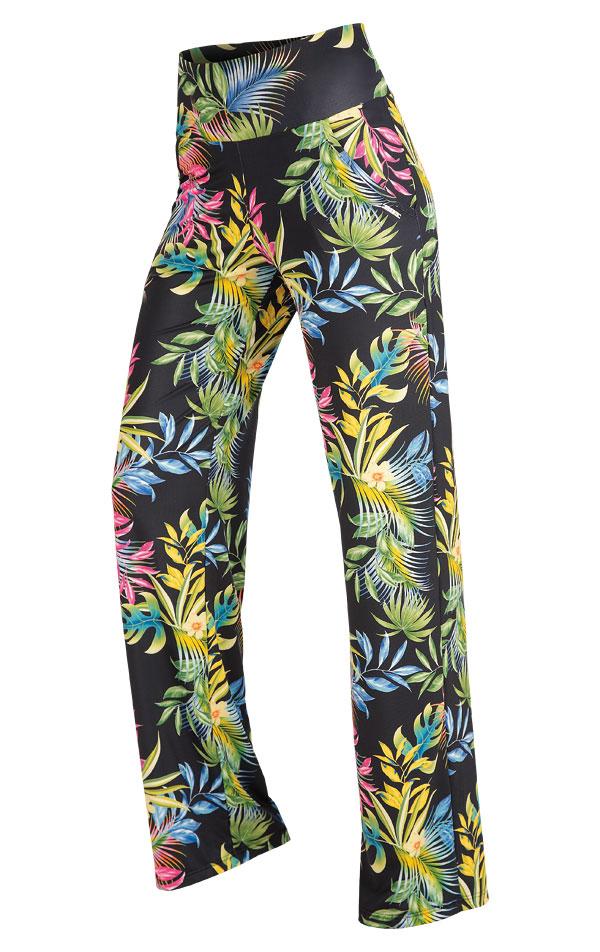 Nohavice dámske dlhé. 5A183   Športové nohavice, tepláky, kraťasy LITEX