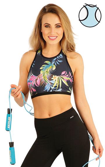 Fitness oblečenie > Športový top dámsky. 5A185