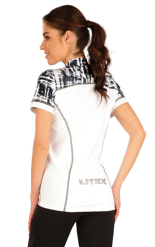 Cyklo tričko dámske. 5A197 | Tričká LITEX