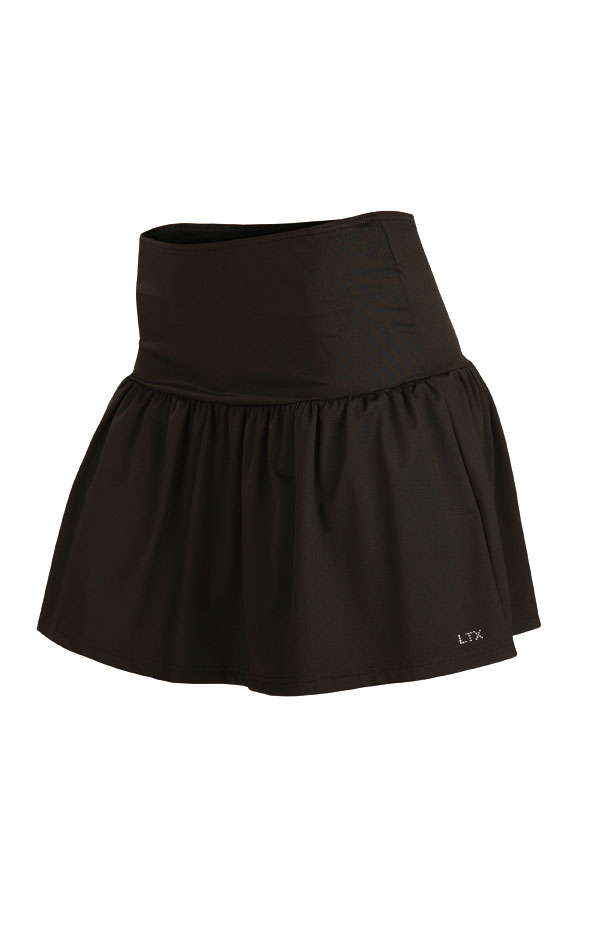 Sukňa dámska. 5A230   Šaty, sukne, tuniky LITEX
