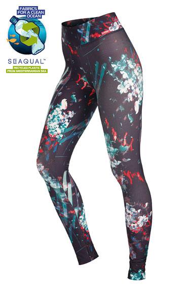 Bežecké oblečenie > Legíny dámske dlhé. 5A267