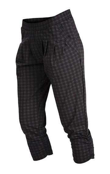Športové nohavice, tepláky, kraťasy > Nohavice dámske v 3/4 dĺžke. 5A272
