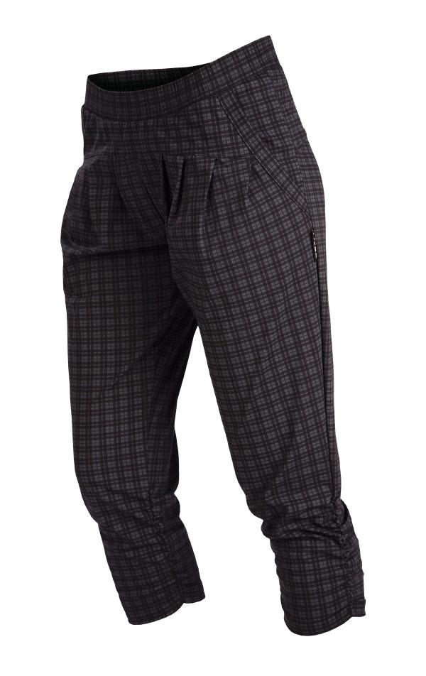 Nohavice dámske v 3/4 dĺžke. 5A272 | Nohavice Microtec LITEX