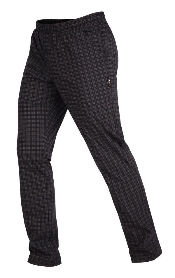 Nohavice pánske dlhé. 5A277 | Nohavice, tepláky, kraťasy LITEX