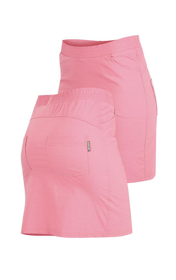 Sukňa dámska. 5A280   Dámske oblečenie -  zľava LITEX