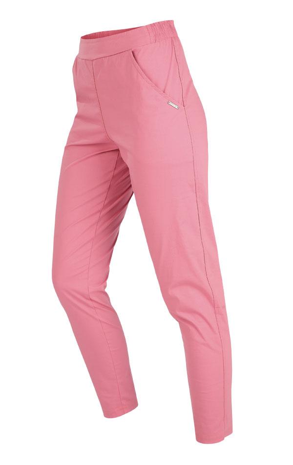 Nohavice dámske. 5A283 | Dámske oblečenie -  zľava LITEX