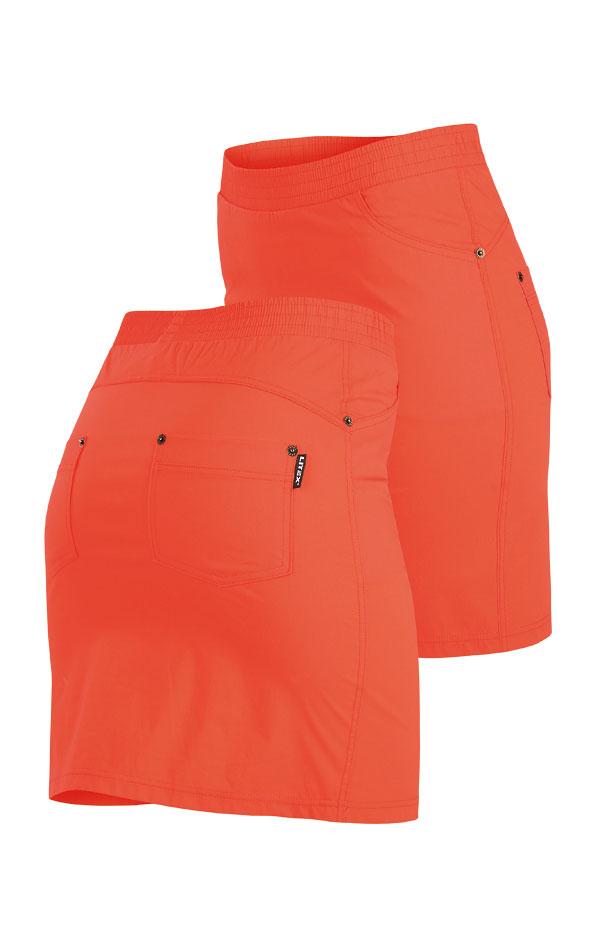 Sukňa dámska. 5A288 | Dámske oblečenie -  zľava LITEX