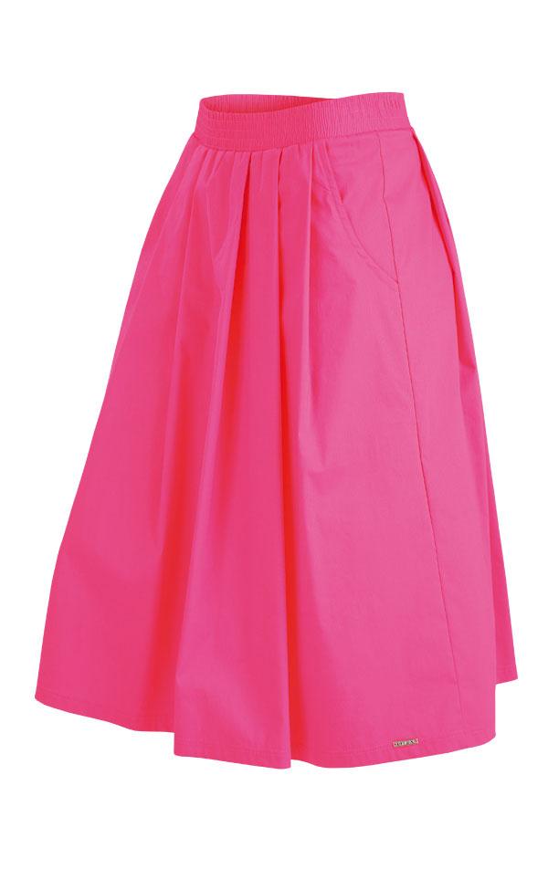 Sukňa dámska. 5A291 | Šaty, sukne, tuniky LITEX