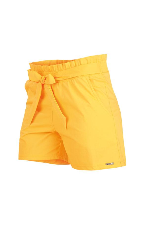 Kraťasy dámske. 5A293 | Legíny, nohavice, kraťasy LITEX