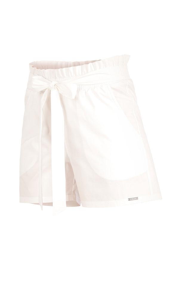 Kraťasy dámske. 5A295 | Legíny, nohavice, kraťasy LITEX