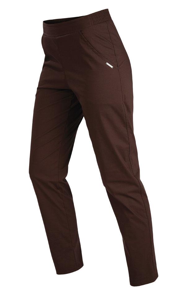Nohavice dámske. 5A300 | Legíny, nohavice, kraťasy LITEX