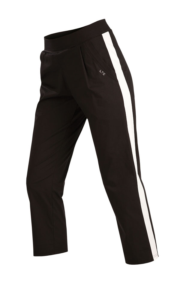 Nohavice dámske v 7/8 dĺžke. 5A305 | Nohavice Microtec LITEX