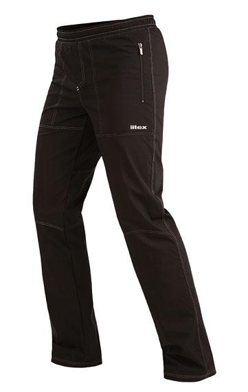 Nohavice, tepláky, kraťasy > Nohavice pánske do pásu. 5A311