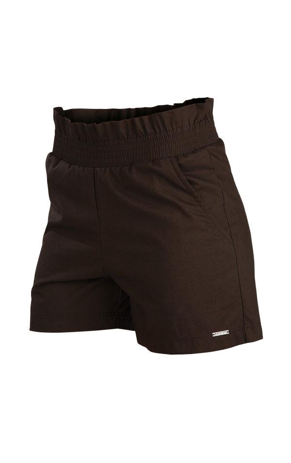 Kraťasy dámske. 5A316 | Legíny, nohavice, kraťasy LITEX