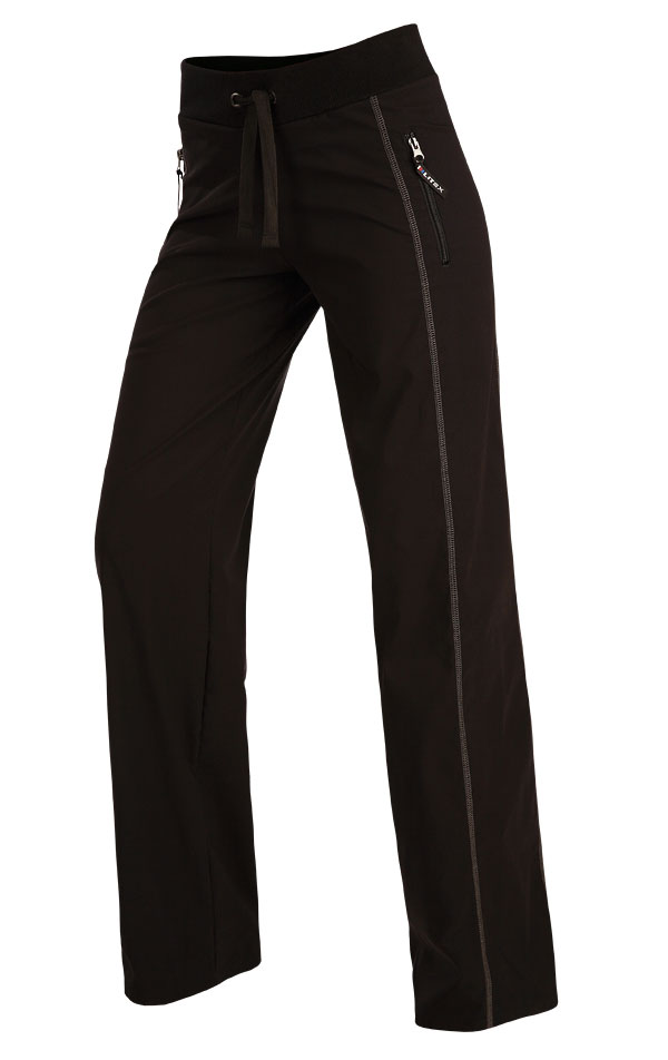 Nohavice dámske dlhé do pásu. 5A323 | Nohavice Microtec LITEX