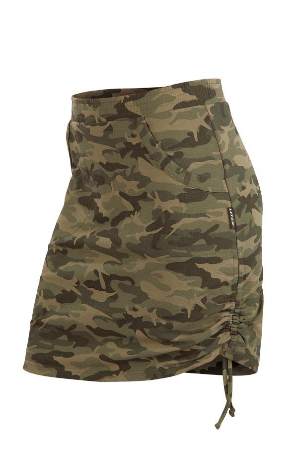 Sukňa športová. 5A325 | Šaty, sukne, tuniky LITEX