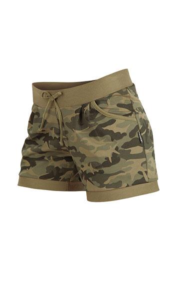Športové nohavice, tepláky, kraťasy > Kraťasy dámske. 5A326