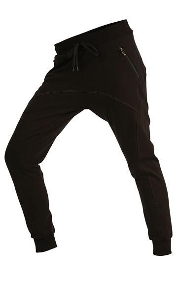 Nohavice LITEX > Tepláky dámske dlhé s nízkym sedom. 5A335