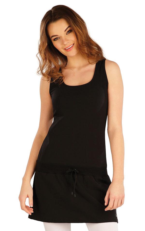 Šaty dámske bez rukávov. 5A384 | Šaty a sukne LITEX