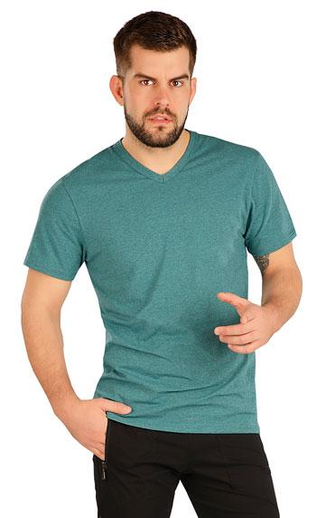 Trička, tielka > Tričko pánske s krátkym rukávom. 5A401