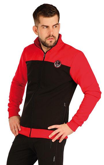 Pánske športové oblečenie > Mikina pánska na zips. 5A406