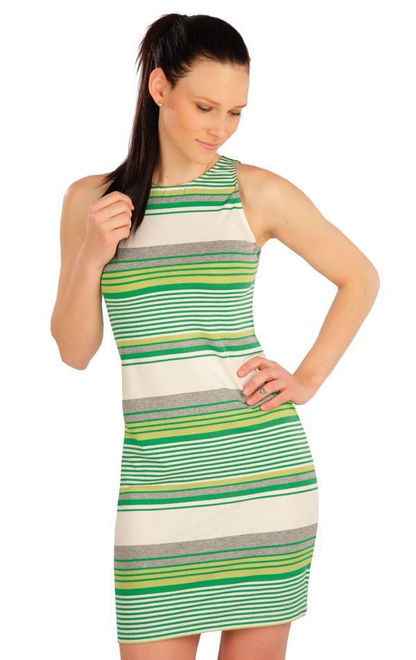 Šaty dámske bez rukávov. 5A418 | Šaty, sukne, tuniky LITEX