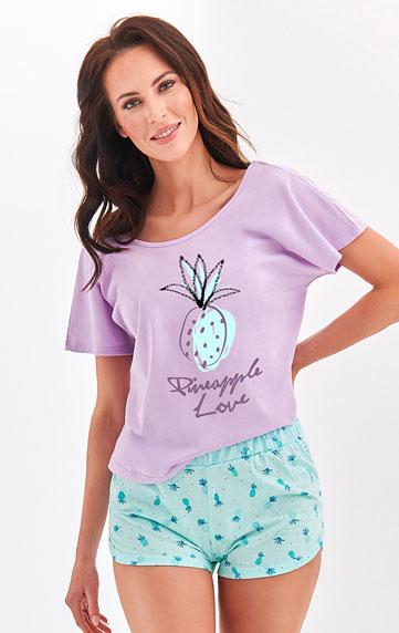 Pyžamá, nočné košele > Pyžamo dámske. 5A427