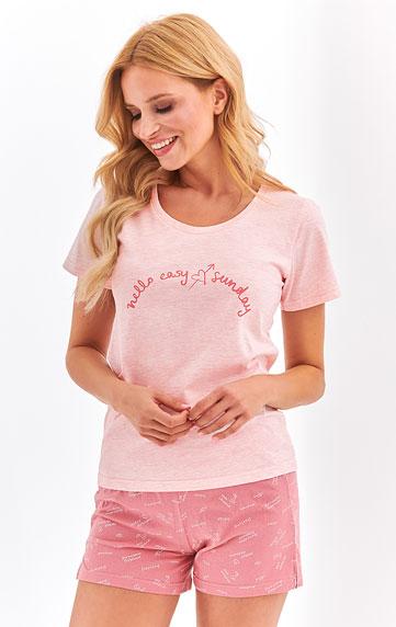 Pyžamá, nočné košele > Pyžamo dámske. 5A432