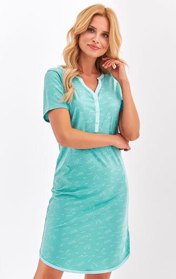 Pyžamá, nočné košele > Dámska nočná košieľka. 5A433