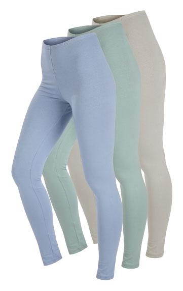 Fitness oblečenie > Legíny dámske dlhé. 5A461